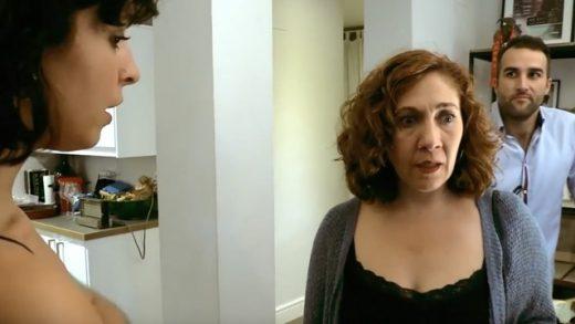 ¡Sorpresa! Cortometraje y comedia española de Michael Collis