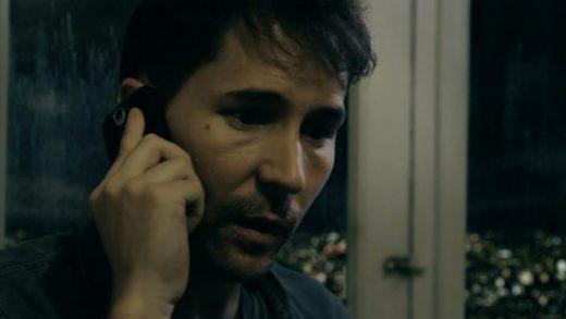 Te escucho. Cortometraje español cine fantástico de Jorge Blas
