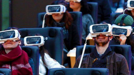 VR 360. Cortometrajes online realizados para Relidad Virtual 360º