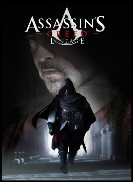 Assassinss Creed: Lineage cortometraje cartel poster