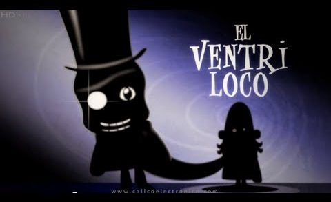 Cálico Electrónico 3ª Temporada Capítulo 5: El Ventri Loco
