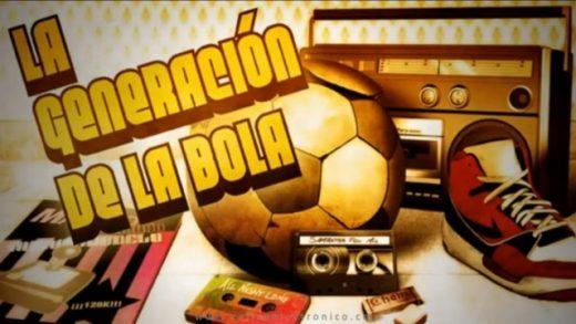 Cálico Electrónico 3ª Temporada Capítulo 6: La Generación de la Bola