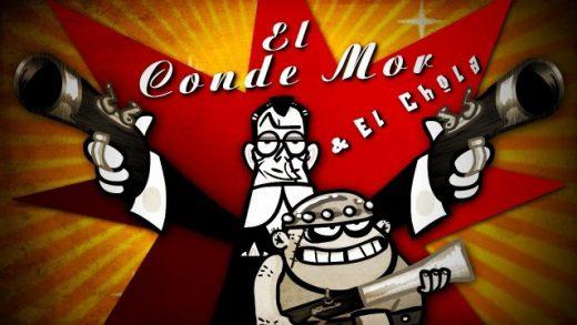 Cálico Electrónico 5ª Temporada Capítulo 4: El Conde Mor y El Chola