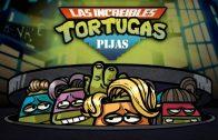 Cálico Electrónico 5ª Temporada Capítulo 5: Las increibles Tortugas Pijas