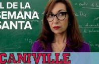 Caniville 1×01 El de la Semana Santa. Webserie española de Hilario Abad