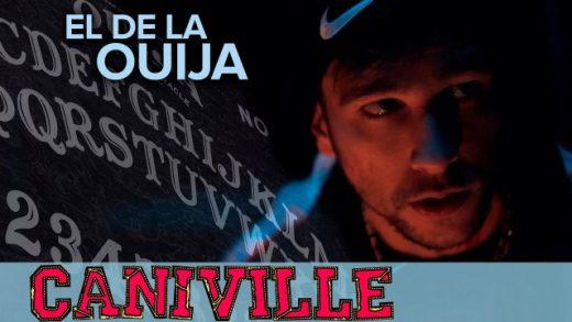 Caniville 1x02 El de la Ouija. Webserie española de Hilario Abad