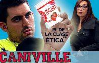 Caniville 1×03 El de la clase de Ética. Webserie española