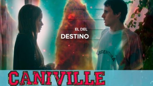 Caniville 1x05 El del destino. Webserie española de Hilario Abad