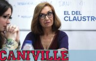 Caniville 1×06 El del claustro. Webserie española de Hilario Abad