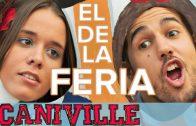 Caniville 1X04 El de la Feria. Webserie española de Hilario Abad