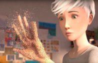 Farewell. Cortometraje francés de animación 3d y cine fantástico