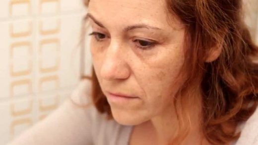 Cicatrices. Cortometraje español sobre violencia de género