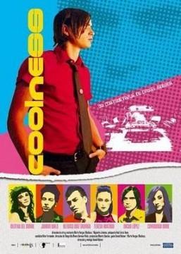 Coolness cortometraje cartel poster