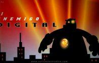 Cálico Electrónico 1ª Temporada Capítulo 1: El Enemigo Digital