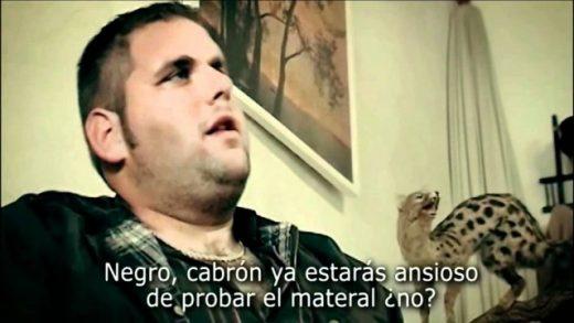 """Malviviendo 1x02 - """"La Cosecha"""". Webserie española de David Sáinz"""
