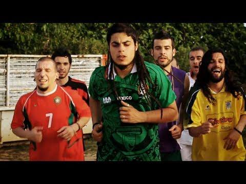 Malviviendo 2x04 - Mala vida sana. Webserie española de David Sáinz