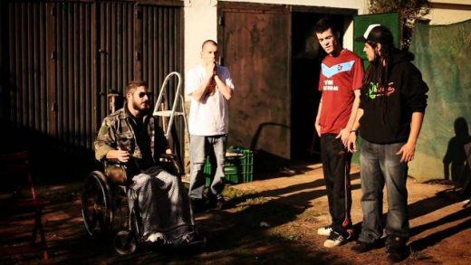 Malviviendo 2x10 13.000€. Webserie y comedia española de David Sáinz