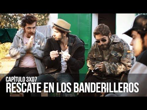 Malviviendo 3x07 - Rescate en los Banderilleros. Webserie española