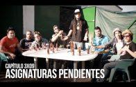 Malviviendo 3×09 – Asignaturas Pendientes. Webserie española
