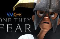 One they fear (Skyrim). Cortometraje animación Ruby Xia y Katelyn Pellow