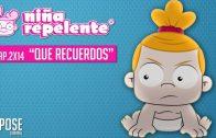 Niña repelente – Capítulo 2×14: Qué recuerdos. Webserie española