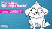 Niña repelente – Capítulo 2×16: La mascota adorable