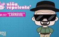 Niña repelente – Capítulo 2×17 Parodia de Margarita de Breaking Bad