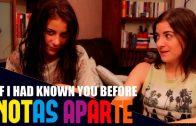 Notas aparte – Capítulo 1×04:Si te hubiera conocido antes. Webserie LGBT