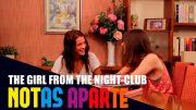 Notas aparte – Capítulo 1×07: La chica de la discoteca. Webserie LGBT
