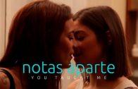 Notas aparte – Capítulo 2×01: Me Has Enseñado Tú. Webserie LGBT