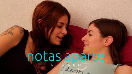 Notas aparte - Capítulo 2x04: Premio. Webserie LGBT española