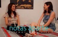 Notas aparte – Capítulo 2×05: Mi vida emocional. Webserie LGBT española