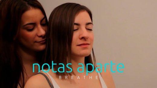 Notas aparte - Capítulo 2x06: Respira. Webserie LGBT española