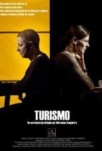 Turismo cortometraje cartel poster