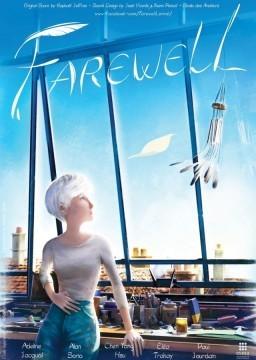 Farewell cortometraje cartel poster