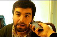 Vincent Finch: Diario de un ego – Acto 4º. Webserie online española