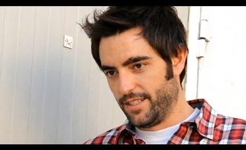 Vincent Finch: Diario de un ego - Acto 1º. Webserie online española