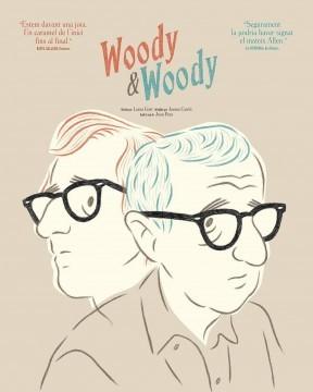 Woody & Woody cortometraje cartel poster