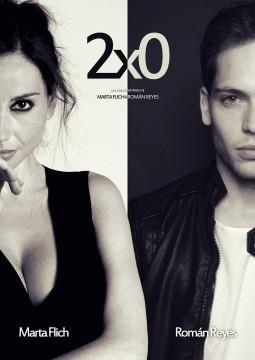 2x0 cortometraje cartel poster