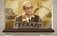 El funcionario. Cortometraje español de Francisco Miranda de Rojas