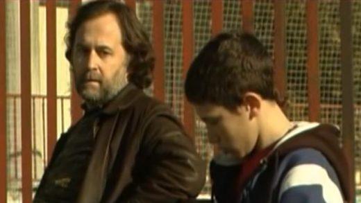 En el instituto. Cortometraje y drama español de Xavi Sala