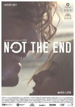 Sin fin cortometraje cartel poster