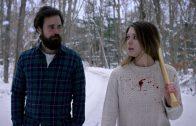 Holiday Fear. Cortometraje y comedia de terror de Nicholas Santos