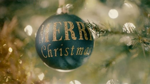 Home. Cortometraje de Navidad dirigido por Phil Beastall