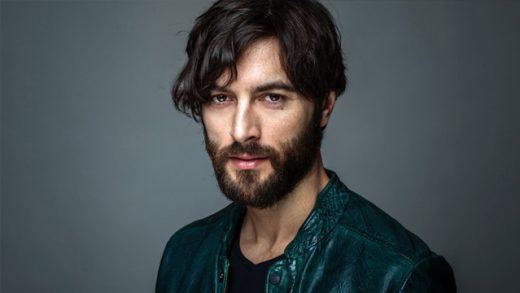 Javier Rey. Cortometrajes online del actor español