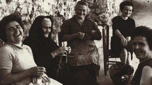 La memoria del olvido. Cortometraje documental de Ignacio Ortega
