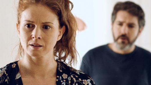 La mujer de mis sueños. Cortometraje dirigido por Javier San Román
