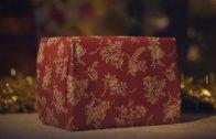 Love is a gift. Cortometraje de Navidad de Phil Beastall