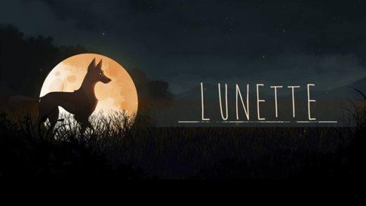 Lunette. Cortometraje de animación de Phoebe Warries