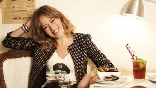 Marta Larralde. Cortometrajes online de la actriz española